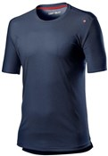 Castelli Short Sleeve Tech Tee
