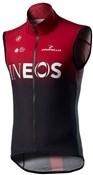 Castelli Team Ineos Pro Light Wind Vest