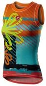 Product image for Castelli Pro Mesh Womens Sleeveless Jersey
