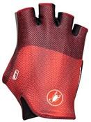 Castelli Rosso Corsa Free Short Finger Gloves