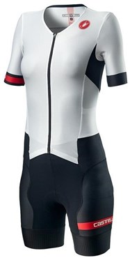 Castelli Free Sanremo 2 Womens Short Sleeve Tri Suit