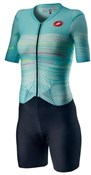 Castelli PR Speed Womens Tri Suit