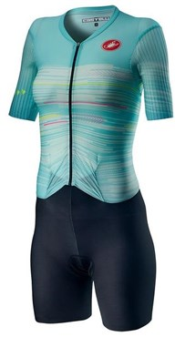 Castelli PR Speed Womens Tri Suit