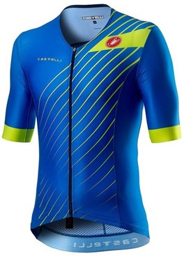 Castelli Free Speed 2 Race Tri Jersey
