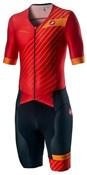Castelli Free Sanremo 2 Short Sleeve Tri Suit