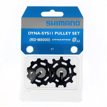 Shimano RD-M8000 XT Guide and tension pulley unit