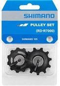 Shimano RD-R7000 tension and guide pulley set