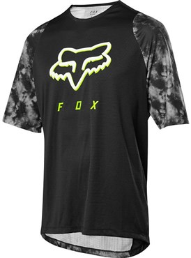 Fox Clothing Defend Elevated Short Sleeve Jersey