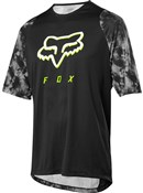 Product image for Fox Clothing Defend Elevated Short Sleeve Jersey
