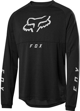 Fox Clothing Ranger Dr Mid Long Sleeve Jersey