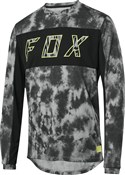 Product image for Fox Clothing Ranger Dr Long Sleeve Elevated Jersey