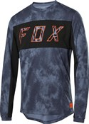 Fox Clothing Ranger Dr Long Sleeve Elevated Jersey