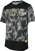 Fox Clothing Ranger Dr Elevated Short Sleeve Jersey