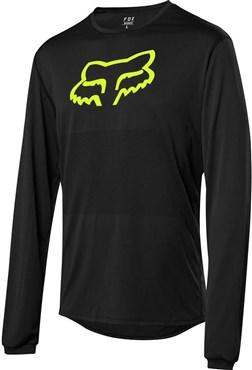 Fox Clothing Ranger Foxhead Long Sleeve Jersey