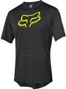 Fox Clothing Ranger Foxhead Short Sleeve Jersey