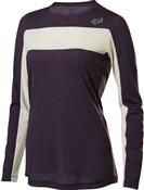 Fox Clothing Ranger Dr Womens Long Sleeve Jersery