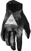 Fox Clothing Flexair Elevated Long Finger Gloves