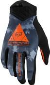Fox Clothing Flexair Elevated Long Finger Gloves