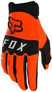 Fox Clothing Dirtpaw Long Finger Gloves