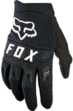 Fox Clothing Dirtpaw Youth Long Finger Gloves