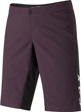 Fox Clothing Ranger Womens Water Shorts