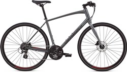 Specialized Sirrus Alloy Disc - Nearly New - XL 2020 - Hybrid Sports Bike