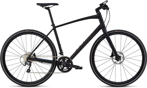 Specialized Sirrus Elite - Nearly New - L 2020 - Hybrid Sports Bike