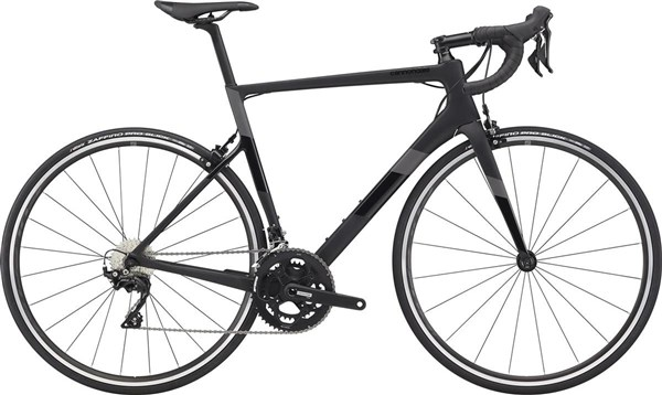 Cannondale SuperSix EVO Carbon 105 - Nearly New - 58cm 2020 - Road Bike