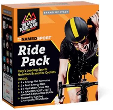 Namedsport Ride Pack