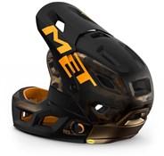 MET Parachute MCR MIPS Full Face Helmet