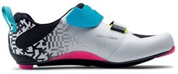 Northwave Tribute 2 Carbon Triathlon Cycling Shoes