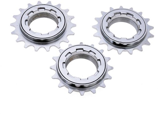 4-Jeri BMX/Single Speed Freewheel