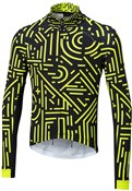 Product image for Altura Icon Tokyo Long Sleeve Jersey