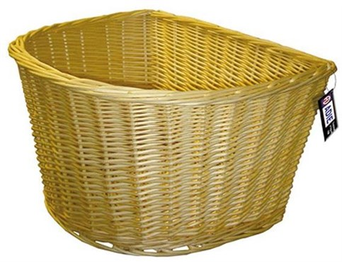 Adie Wicker Basket