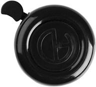 Adie Classic Black Bell