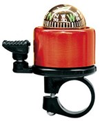 Adie Mini Ping Bell with Compass
