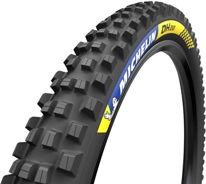 """Michelin DH 22 29"""" Tubular Tyre"""