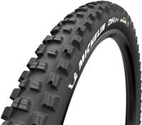 "Michelin DH 34 Bike Park 27.5"" Tubular Tyre"