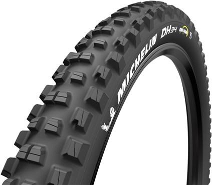 "Michelin DH 34 Bike Park 27.5"" Tubular Tyre"