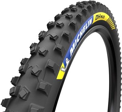 "Michelin DH Mud 29"" Tubular Tyre"