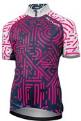 Product image for Altura Tokyo Icon Kids Short Sleeve Jersey