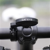 Cateye Quick Wireless Cycle Computer