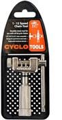 Cyclo Chain Rivet extractor
