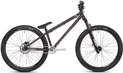 "Saracen Amplitude CR3 26"" 2020 - Jump Bike"