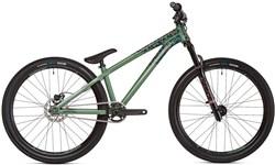"Saracen Amplitude AL Team 26"" 2020 - Jump Bike"