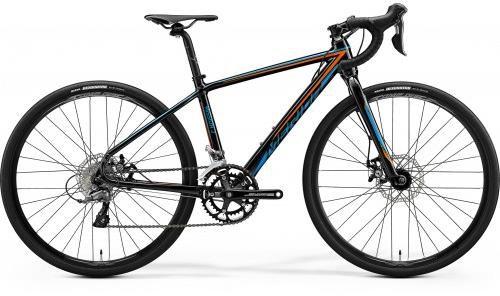 Merida Mission J.Road 26w 2020 - Road Bike