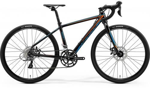 Merida Mission J.Road 26w 2020 - Road Bike