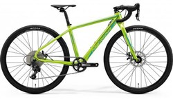 Merida Mission J.CX 2020 - Cyclocross Bike