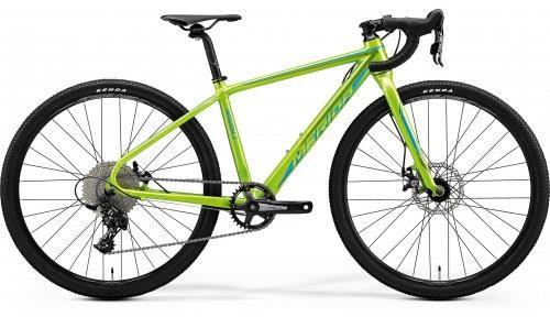 Merida Mission J.CX 26w 2020 - Cyclocross Bike