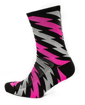 Muc-Off Bolt MTB Socks